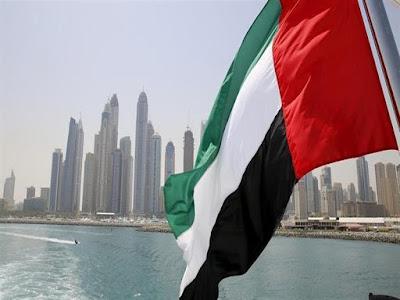 الإمارات, التأشيرات والإقامة,