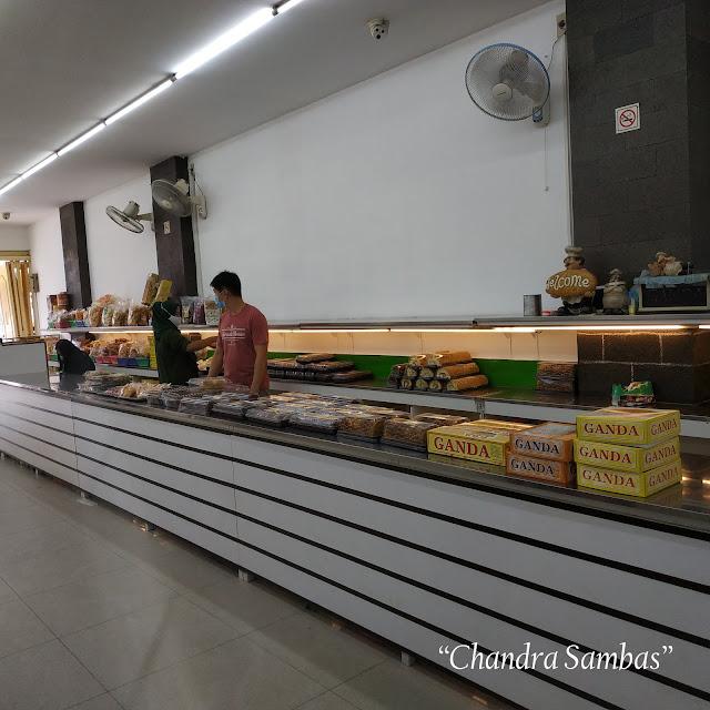 Roti Ganda Pematang Siantar
