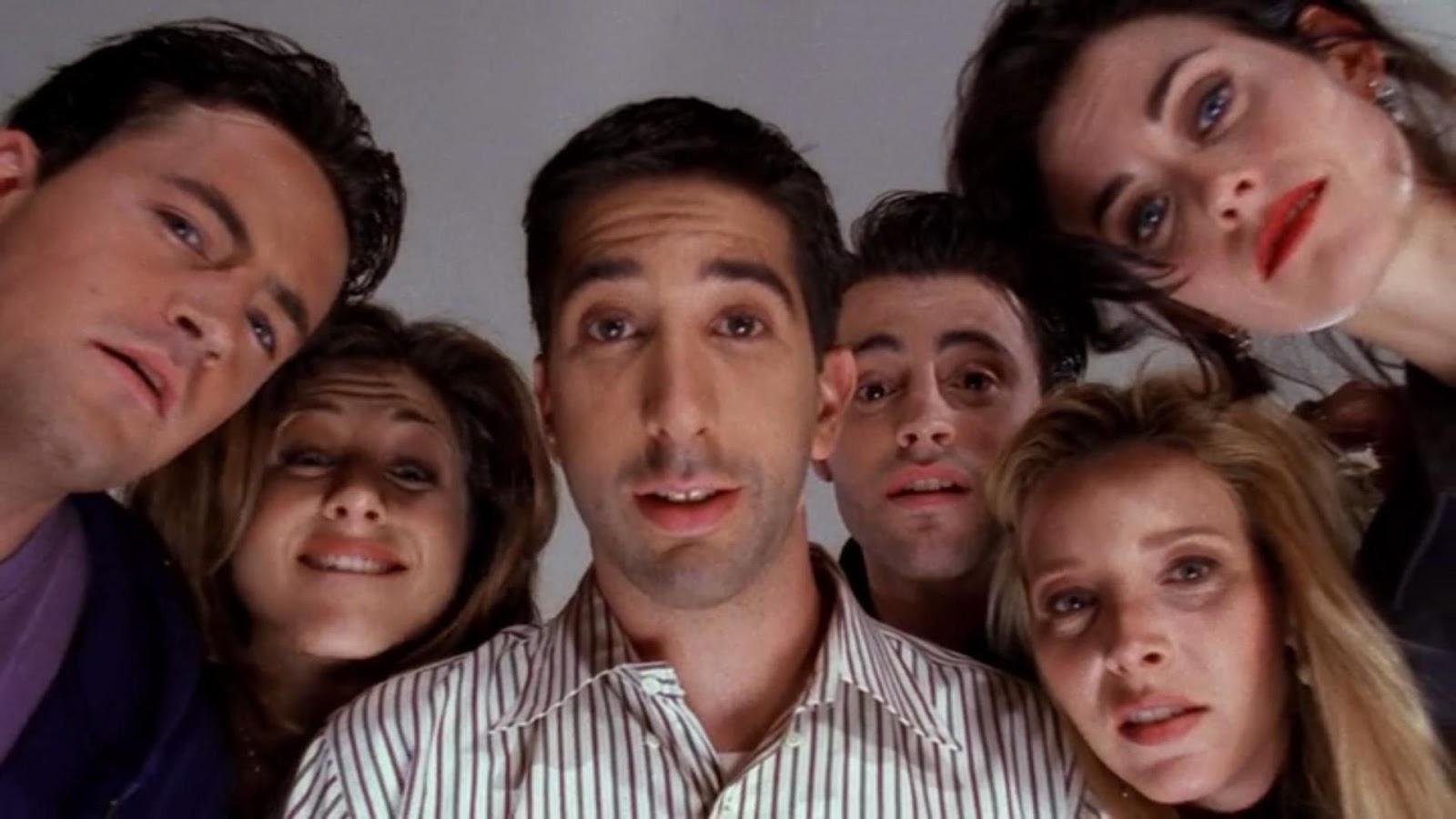 Friends cumple 25 años y llegará al cine por su aniversario