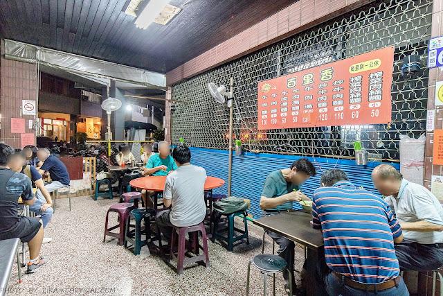 MG 0433 - 百里香牛肉麵,台中科博館附近隱藏版牛肉麵,牛肉大塊湯頭清爽不油膩,晚來吃不到!