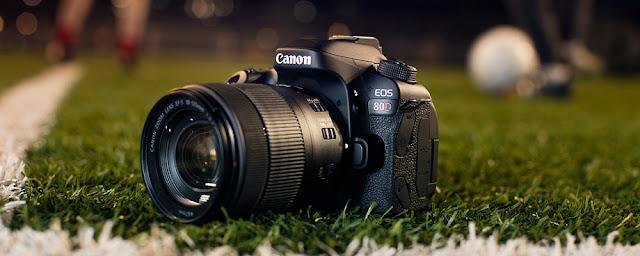 Fotoğraf Makineniz İçin 6 CANON Objektifi