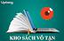Tổng hợp 2566 Ebook cho Kindle (định dạng MOBI) Link Dive Google
