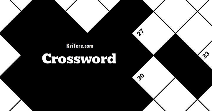 INTELLIGENT GAMES: Daily Crosswords