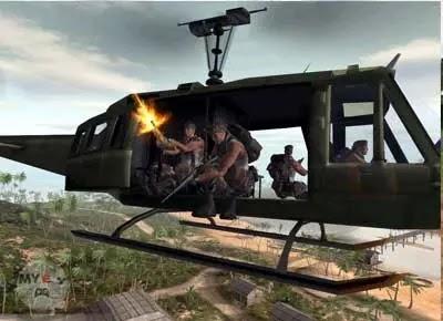 تحميل لعبة حرب فيتنام من ميديا فاير