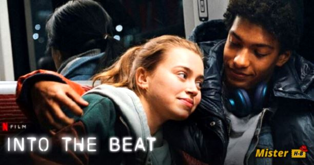 Into the Beat: Release date on Netflix?