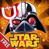 Angry Birds Star Wars II Infinite Credits MOD APK