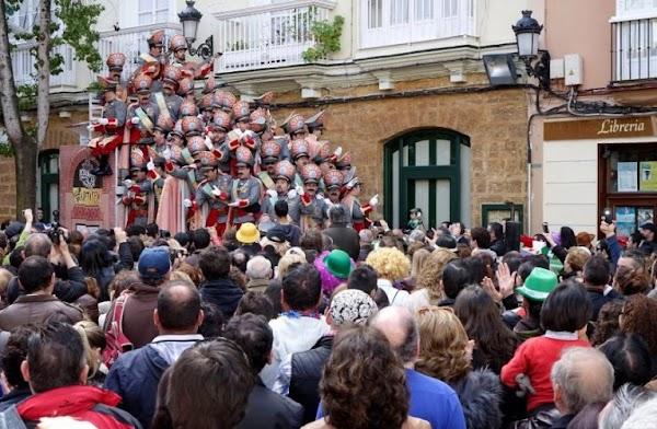 Los coros no participarán en el Carnaval de Cádiz de 2021
