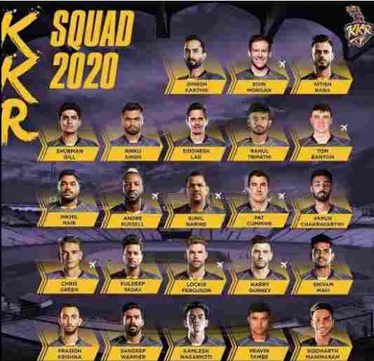 Vivo IPL 2020 season 13 full squads,schedule,predictions