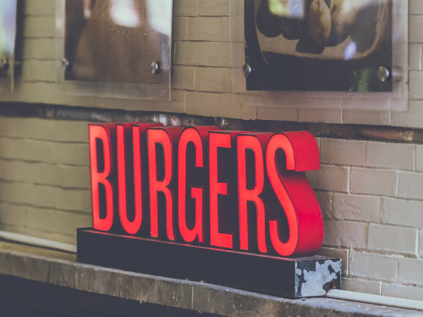 5 Things that make Five Guys Stand Out from the Crowd