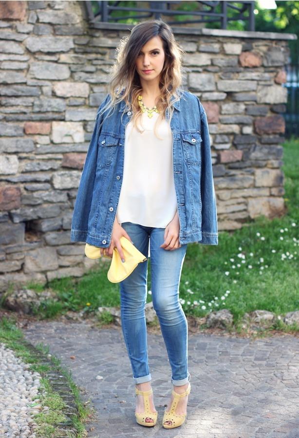 Como deixar seu jeans mais fashion