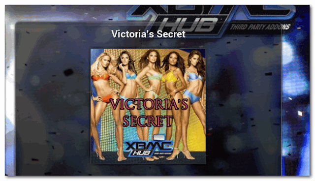 Repository Victoria's Secret For IPTV XBMC | KODI