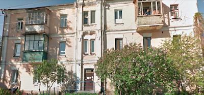 На фотографии изображена аренда квартиры Киев, ул. Коболева, 5