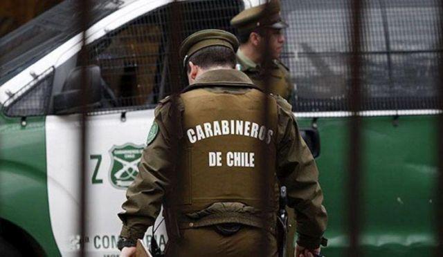 Un hombre fue detenido por violación de menor en Río Bueno