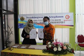 SMK TAMAN SISWA1 Prioritaskan Mutu Dan Kualitas Pendidikan