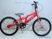 Sepeda BMX Family Super Bike 20 Inci