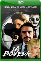 La Bóveda (2017) DVDRip Latino