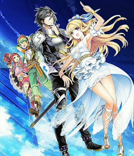 Cautious Hero: Seiya et Ristarte rencontrent deux compagnon du peuple dragon