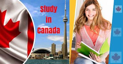 10 raisons pour lesquelles vous devriez étudier au Canada