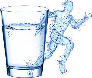 Manfaat Minum Air Putih Setiap Hari