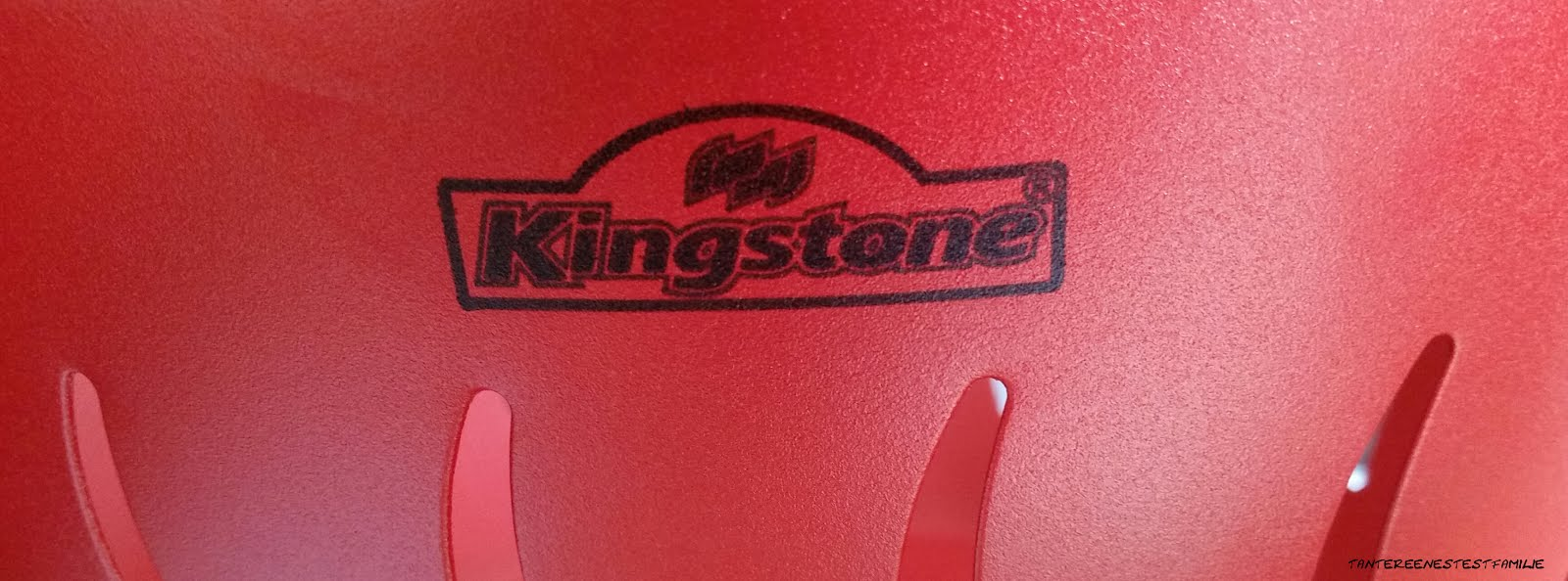 Tischgrill Kingstone Kingstone Easy 32 Grill Tante Reenes Testfamilie