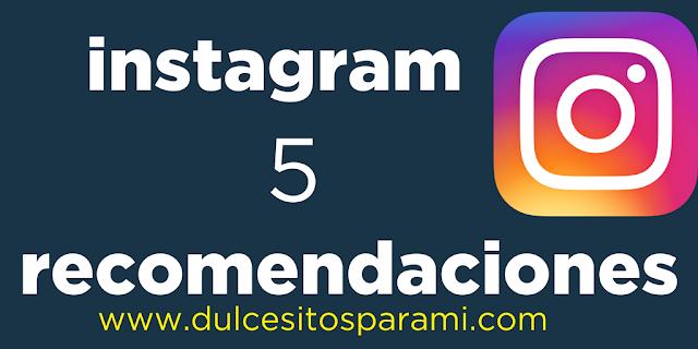 Instagram, ¿a quién y por qué seguir?