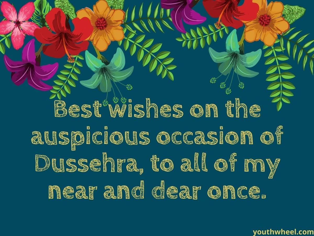 happy dussehra wishes vijayadashami wishes 2020 youthwheel happy dussehra wishes vijayadashami