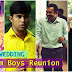 Happy Wedding – Premam boys reunion