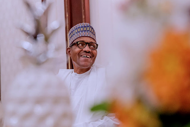 President Buhari Welcomes Proposal By Hyundai To Set Up Car Plant In Nigeria