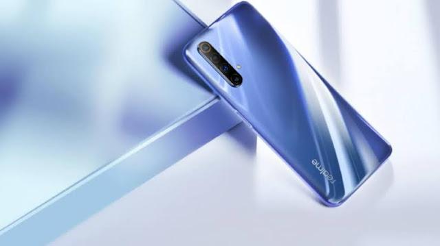 Realme تؤكد على الإعلان عن هاتف Realme X50 Pro 5G في 23 من فبراير