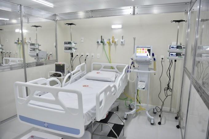 RN registra mais 20 mortes por covid; dez nas últimas 24 horas