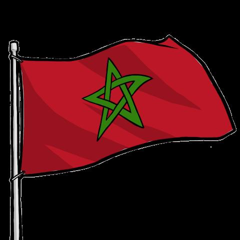 Hati-Hati Dengan Lelaki Morocco