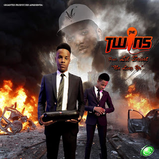 The Twins - Na Lingi Yo (feat. Lil Saint)