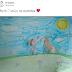 ΣΩΣΤΕ ΤΑ ΑΔΕΣΠΟΤΑ! Η ζωγραφιά ενός 7χρονου κοριτσιού