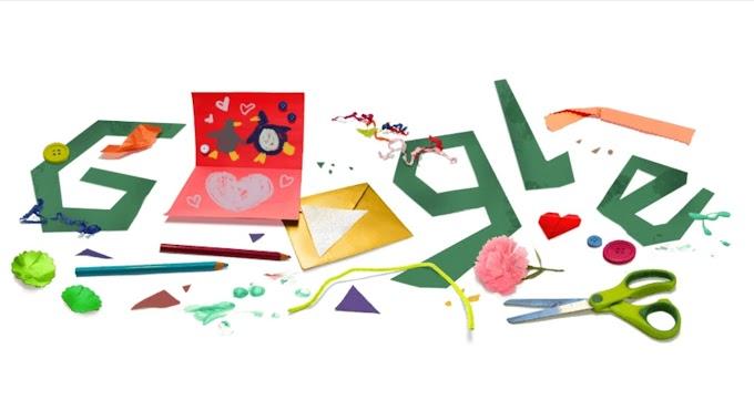 Google: Selamat Hari Ayah Nasional