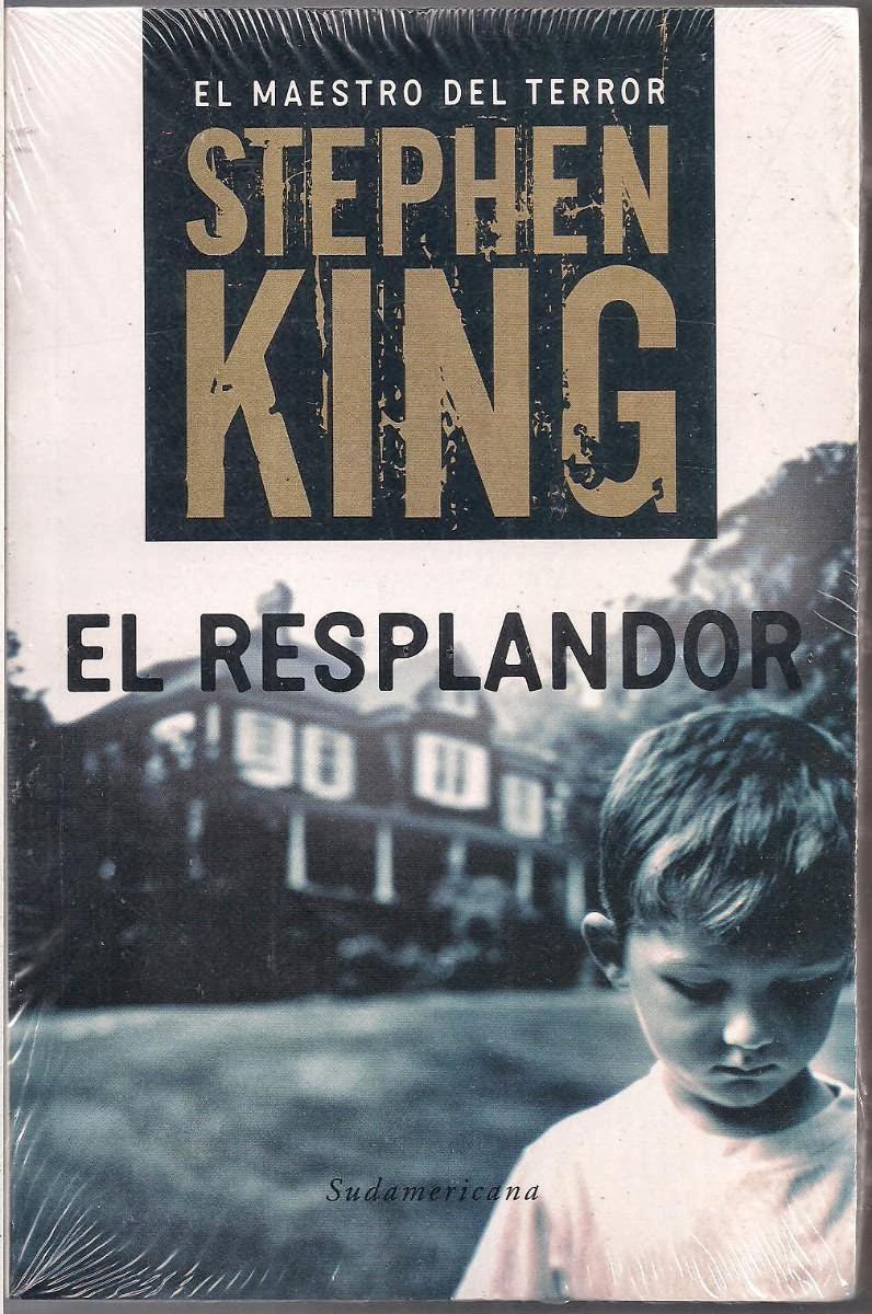 El Búho entre libros: EL RESPLANDOR (STEPHEN KING)