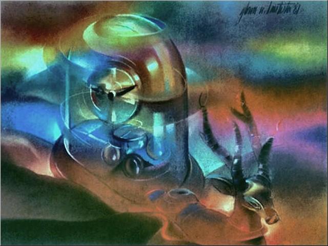 Современные филиппинские художники