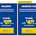 1&1 Unlimited Web Hosting Plan from $0.99/month, Free Domain