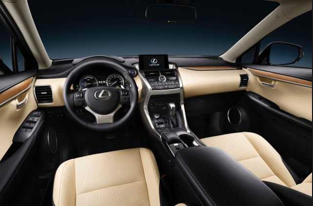 2018 lexus suv 460. perfect lexus 2018 lexus rx 450h redesign interior and exterior intended lexus suv 460 i