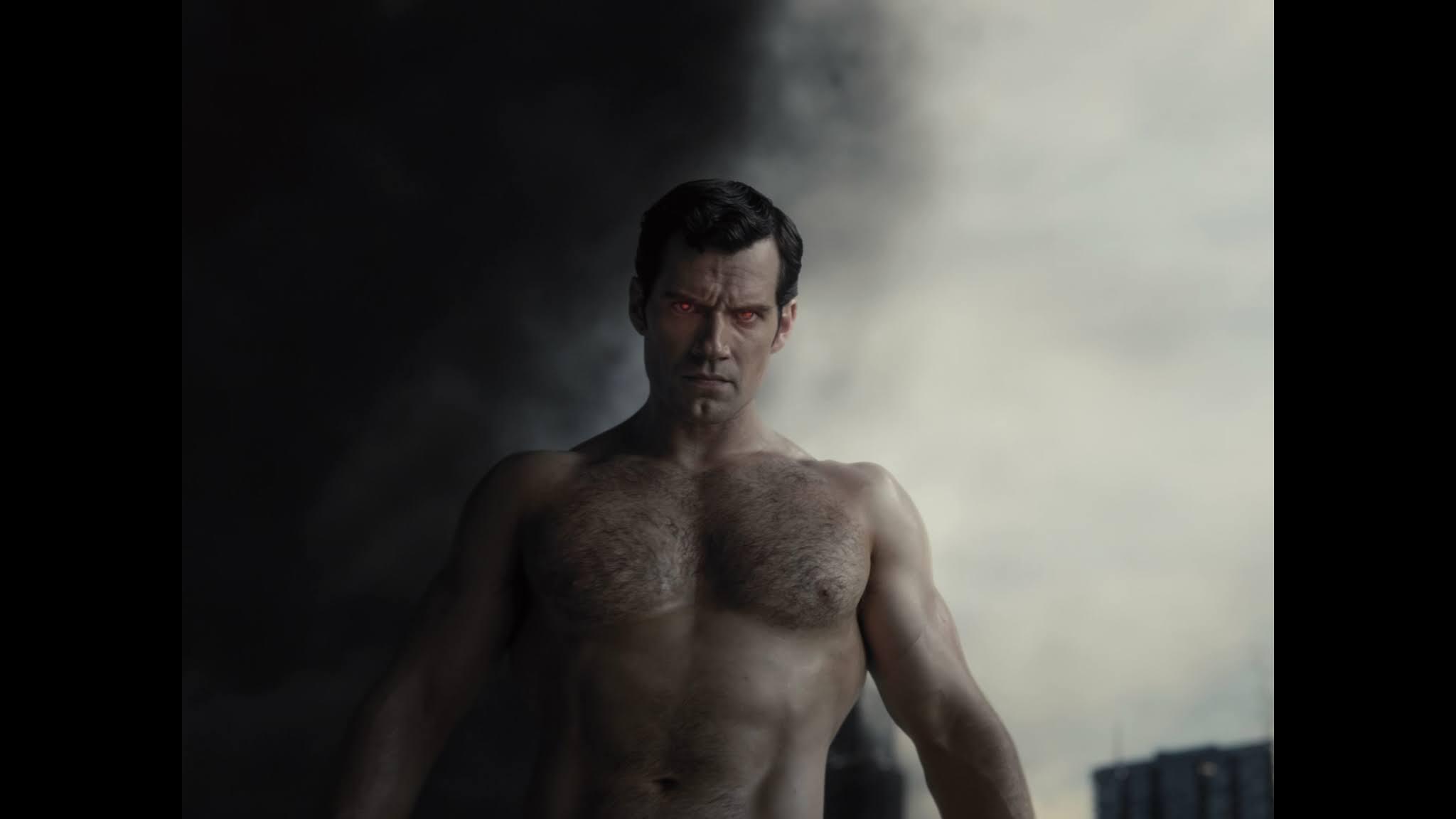 La Liga de la Justicia de Zack Snyder (2021) 4K WEB-DL SDR Latino