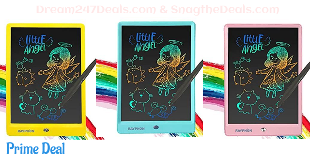 40% OFF LCD writing tablet