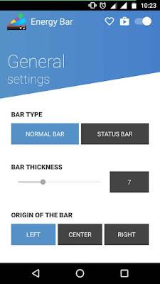 energi bar