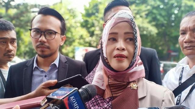 Klarifikasi Laporan 'Joker' Anies, Fahira Bawa Link Berita Meme Jokowi-Ahok