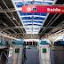Nova estação Engenheiro Goulart é entregue para operação na Linha 12-Safira