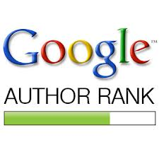 Author Rank Google | Peringkat Penulis