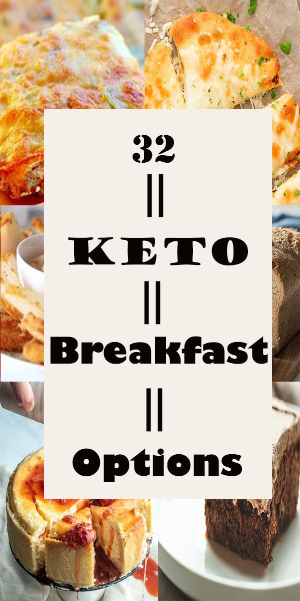 32 Keto Breakfast Options #32 #Keto #Breakfast #Options #32KetoBreakfastOptions