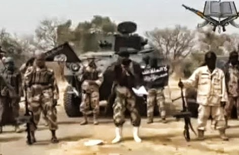 boko haram threat