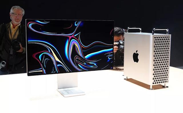 komputer super mahal didunia