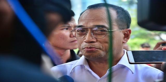 Dugaan Maladministrasi Kebijakan Tiket Murah, Ombudsman Bakal Panggil Menhub Budi Karya