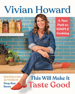 Review of This Will Make It Taste Good by Vivian Howard