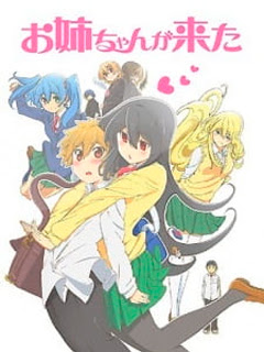 Assistir Onee-chan ga Kita – Episódio 12 Online